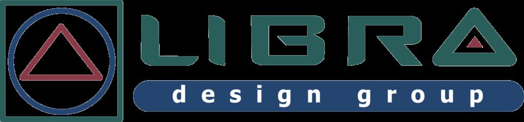 Libra Design Group Logo